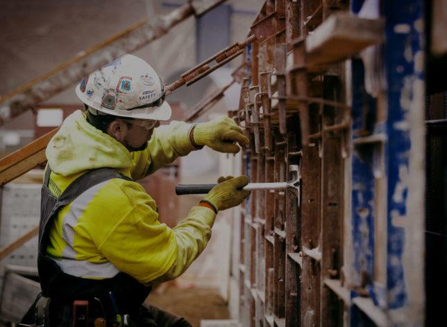 UBC Carpenter- ICRA