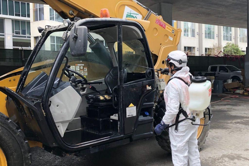 Equipment Maintenance- Infection Control