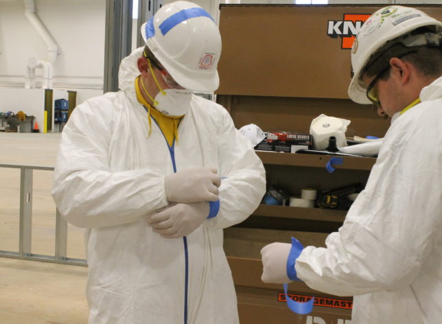 Infection Control Training- PPE